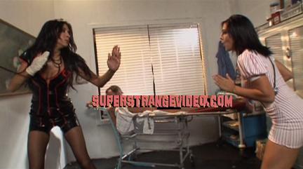 Kung fu nurses a go go 2 cd2
